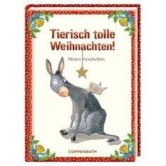 Buch - Tierisch tolle Weihnachten!