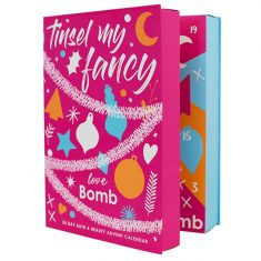 Bomb Cosmetics Adventskalender - Tinsel My Fancy