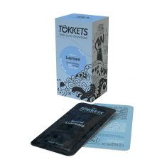 Tokkets - Natural Lubricant