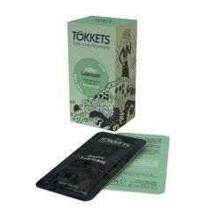Tokkets - Organic Lubricant