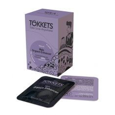 Tokkets - Male Orgasm Enhancer