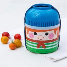 Bento Box - Toby