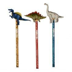 Topper-Bleistift T-Rex - T-Rex World