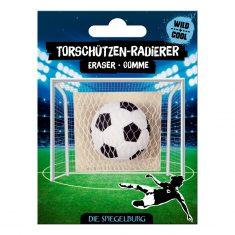Torschützen-Radierer Fußball - Wild+Cool