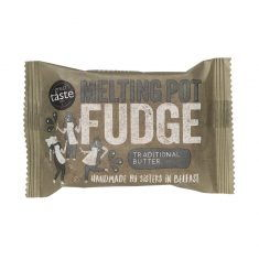 Melting Pot Fudge - Traditional Butter