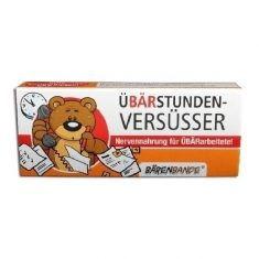 Traubenzucker ÜBÄRstunden-Versüsser