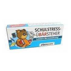 Traubenzucker Schulstress-ÜBÄRsteher