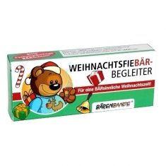 Traubenzucker WeihnachtsfieBÄR-Begleiter
