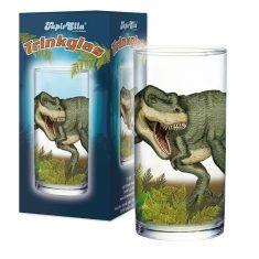 Trinkglas - T-Rex