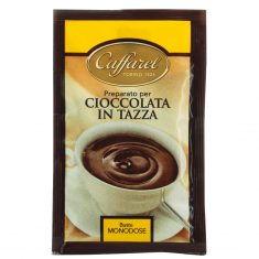 Trinkschokolade - Cioccolata in Tazza, Caffarel