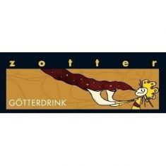 Trinkschokolade - Götterdrink