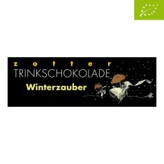 Trinkschokolade - Winterzauber
