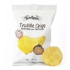 Trüffelchips - Patatine con tartufo