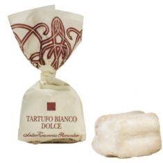 Trüffelpraline - Tartufo al coco
