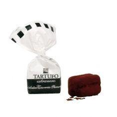 Trüffelpraline - Tartufo extra nero