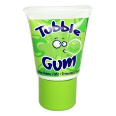 Tubble Gum - Apple
