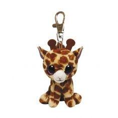 ty Anhänger Beanie Boo Glubschis - Giraffe Safari Boo