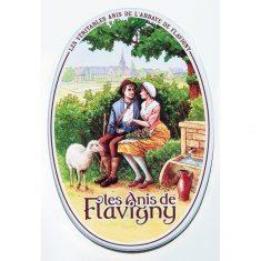Pastillen - Les Anis de Flavigny