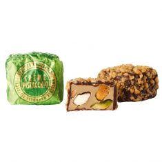 Cubotto Chocaviar - Creme Pistacchio