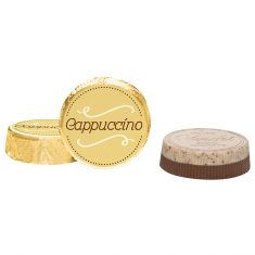 Schichtpraline - Cappuccino