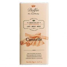 Vollmilchschokolade - Cannelle, Dolfin