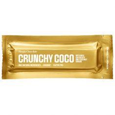 Crunchy Coco - Schokoriegel
