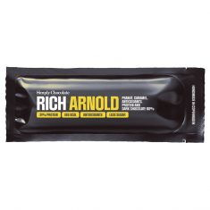 Rich Arnold - Proteinriegel