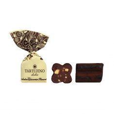 Trüffelpraline - Tartufino dolce