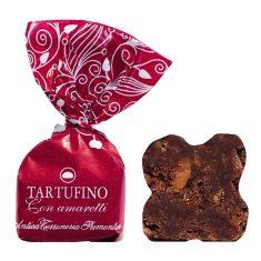 Trüffelpraline - Tartufino con amaretti