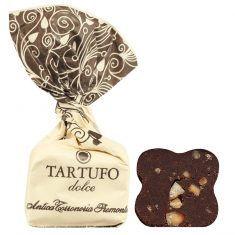 Trüffelpraline - Tartufo dolce