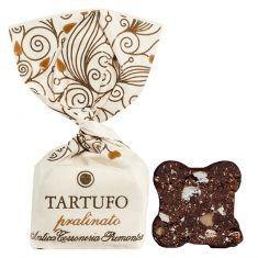 Trüffelpraline - Tartufo pralinato