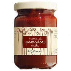 Tomatencreme - Crema di pomodori secchi