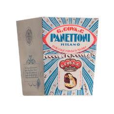 Panettone - Panettoncino Gocce di Cioccolato