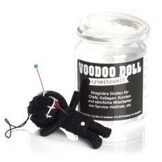 Voodoo-Doll - Arbeitswelt
