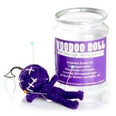 Voodoo-Doll - Die bucklige Verwandschaft