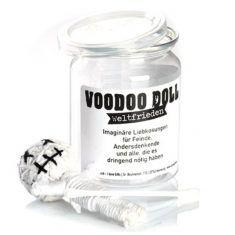 Voodoo-Doll - Weltfrieden