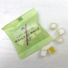 Wally and Whiz - Limette mit Feigen, Weingummi