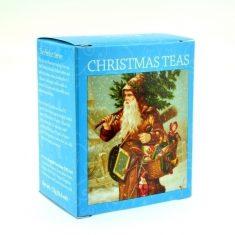 Warm Winter - weihnachtlicher Rooibos Tee, BIO, 8er-Box