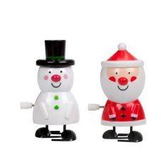 Weihnachts-Aufziehfigur - Wonderland