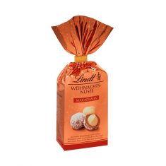 Lindt Weihnachtsnüsse - Macadamia