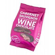 Wein-Pralinen - Cabernet Sauvignon Wine Chocolate