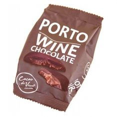 Wein-Pralinen - Porto Chocolate