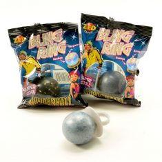 Wunderball Bling Ring