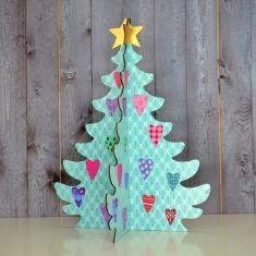 x-mas tree Adventskalender - Aspegren