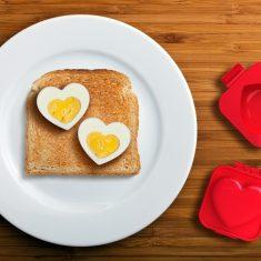 Eierformer - Herzilein