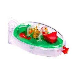 Z-Pocket Critters - Weihnachtzeit