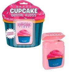 Zahnseide - Cupcake