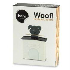 Zahnstocherspender - Woof!