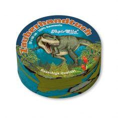 Zauberhandtuch - T-Rex