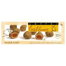 Balleros - Karamell Zuckerl